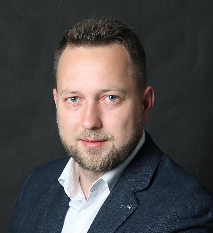 Patrik Gróf